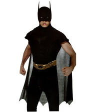 Adult's Mens Batman Dark Knight Rises Muscle Chest Shirt Costume