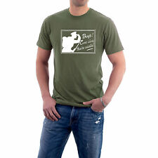 WWI Recruitment Poster T-shirt. Boys! Come Along, You're Wanted Generic Logo Co