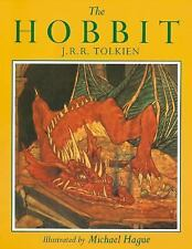The Hobbit by J. R. R. Tolkien (1989, Paperback)