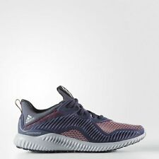 New adidas AlphaBOUNCE Running Shoes Gray White Pure Energy Ultra Boost BB9051