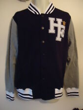 Men's Hull FC ISC Fleece Baseball Jacket RRP £59.99 ALL SIZES AVAILABLE