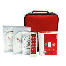 Automatic External Defibrillator AED Trainer First Aid Training Multi Language