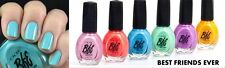 Cacee Nail Polish/Laquer   BFE Best Friends Ever  15ml Bottles Various Colours