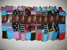 2-pack English Laundry Casual Dress Crew Socks Variety Colors  Mens  6.5-12  NWT