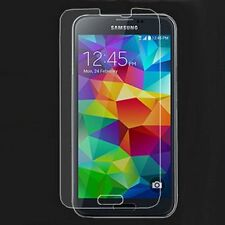 100% Genuine Temepered Glass Screen Protector For Galaxy S5 {[ko83