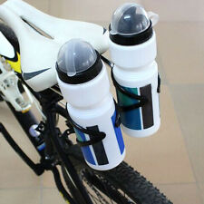 Bottle Holder Water Bike Cage Bicycle Cycling Alloy Drink Carbon Rack Cages New