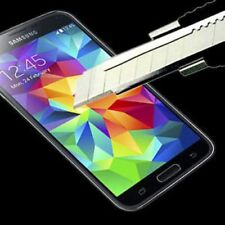 100% Genuine Temepered Glass Screen Protector For Galaxy S5 {[kw279