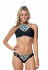 NWT Jessica Simpson VENICE BEACH Bikini Swim Bathing Suit