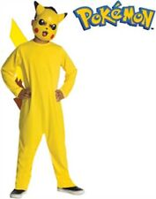 Boys Pokemon Pikachu Costume