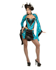 Women's Deluxe Sexy Chinese Geisha Girl Adult Costume