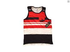 US polo Kids Boys Children girls vests White Vest Cotton Summer Tank Top