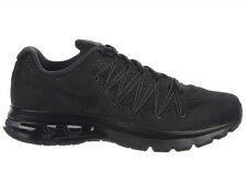 NEW MENS NIKE AIR MAX EXCELLERATE 5 RUNNING SHOES TRAINERS BLACK / BLACK / ANTHR