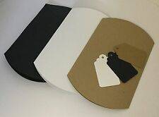 Large & small Pillow pack Boxes, Gift or Wedding Favour Boxes, with gift tags