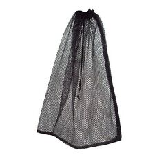 "ScubaMax Nylon Mesh Drawstring Bag for Scuba or Snorkeling - 16"" x 20"" - NEW"