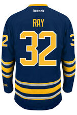 Robert Ray Buffalo Sabres Reebok Premier Home Jersey NHL Replica