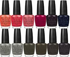 OPI Nail Polish/Lacquer 15ML ~ CLASSIC COLLECTION