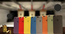 New Material Ultra Thin Iphone Case Protective Back Cover Case Outlast TPU Cases