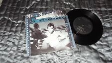 "MR. MISTER BROKEN WINGS 7""SINGLE"
