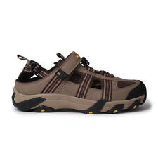 Karrimor Mens K2 Mens Walking Sandals Beige New