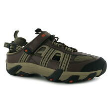 Karrimor Mens K2 Mens Walking Sandals Brown New