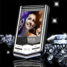 Player Mp3 Slim Mp4 Music Lcd 16gb Fm 1 8 Radio Memory Digital Screen Movie New