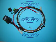 TRIUMPH FUEL PUMP RELAY KIT FOR PI CARS - QUOTE PART NUMBER TRGB3