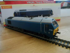 hornby r3268 arriva trains  bo-bo diesel-electric class 67 dcc ready no 67003