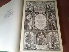 The Herbal or General History of Plants by John Gerard BOTANY -- HUGE REFERENCE!