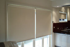 Blockout Roller Blinds Custom Made up to 1 Meter - In Melbourne