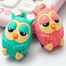 Stopper 3.5mm Owl Dust Plug Dustproof Phone for IPhone Samsung Tablet MP3/MP4