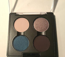 Mac Authentic Eye Shadow X4 (See Multi Listing on Palette Shades)