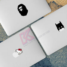 Kawaii Cute Macbook Logo Decal Sticker Vinyl Laptop Skin for Air Pro Retina iPad