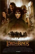 Lord of the Rings 1: The Fellowship of the Ring Masterprint Wall Decor Art Home