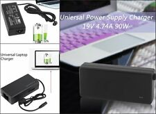 19V 4.74A 90W Uniersal AC DC Power Supply Adapter Charger for Lenovo Laptop EG