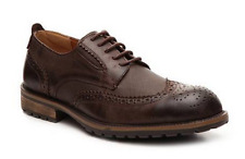 New Steve Madden Men's Oxford, Brown, Choose Size
