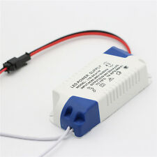 85V-265V AC to DC Lamp LED Electronic Transformer Power Supply Driver Adapter 1x