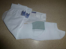 Anti-Embolic Stockings Medical Compression Stockings XL Size Thigh fitting