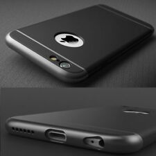 Luxury Ultra-thin Electroplate Hard Back Case Cover for Apple iPhone 5 6 6S Plus