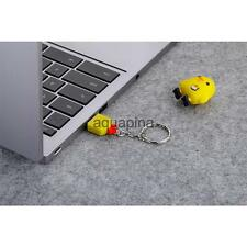 16/32/64GB USB2.0 Memory Stick Flash Pen Thumb Drive Cartoon for Children