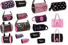 NEW Dance Bag Duffel LOTS Ballet Tap Jazz Hip Hop SMALL MEDIUM SIZE 2-3 SHOES