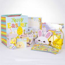 EASTER BITS | CRAFTS CARDS MONEY WALLETS DECORATIONS | PARTY HOME | CHICK BUNNY