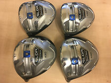 LEFT HANDED TaylorMade SLDR 430 Driver HEAD ONLY with Headcover - Choose Loft