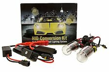 2009 Toyota Sienna Limited 9006 5k 6k 8k 10k Xenon HID HeadLights Conversion Kit