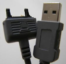 Genuine Sony Ericsson Grey Data, Sync USB Charge Cable for Sony Ericsson Phones