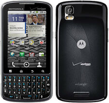 Motorola Droid Pro XT610 - (Verizon) - Black Android Smartphone Keyboard 5 MP