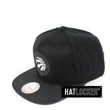 Mitchell & Ness - Toronto Raptors Heather 2 Tone Snapback
