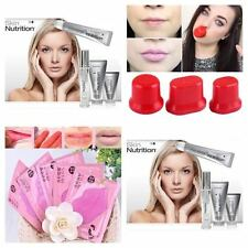 Skin Nutrition Lip Plumper Plump Lips Collagen Pout Bigger Fuller Lips Wrinkles