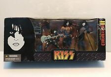 KISS Paul Stanley The Star Child 3-Pack Alive Love Gun Creatures Of The Night