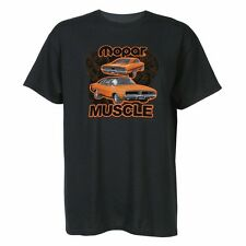 Officially Licensed Mopar Muscle Car T-Shirt