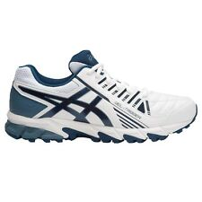 Asics Gel-Trigger-11 MEN'S CROSS TRAINING SHOES, WHITE/NAVY- US 10.5, 11.5 Or 13